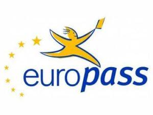Plantilla Curriculum Vitae Europass